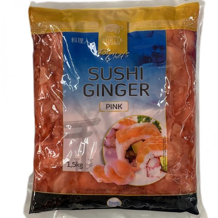SUSHI GINGER PING 1.5kg