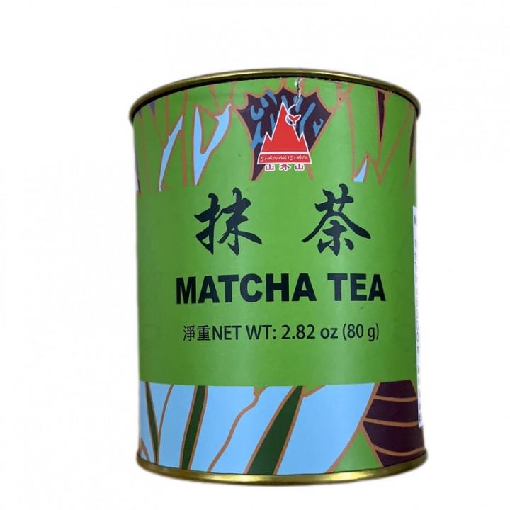 SWS MATHA TEA 80 g