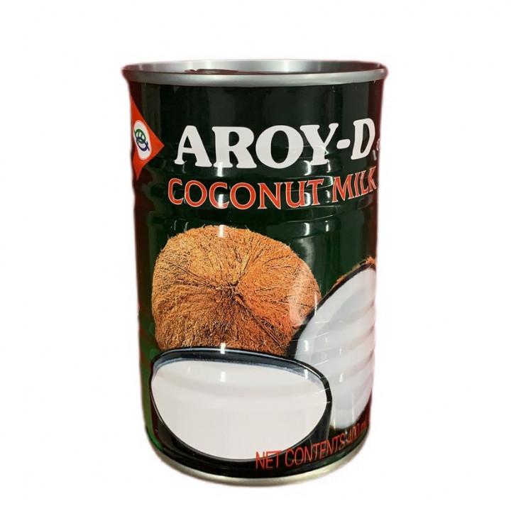 THAI AROY-D COCONUT MILK 400 ml