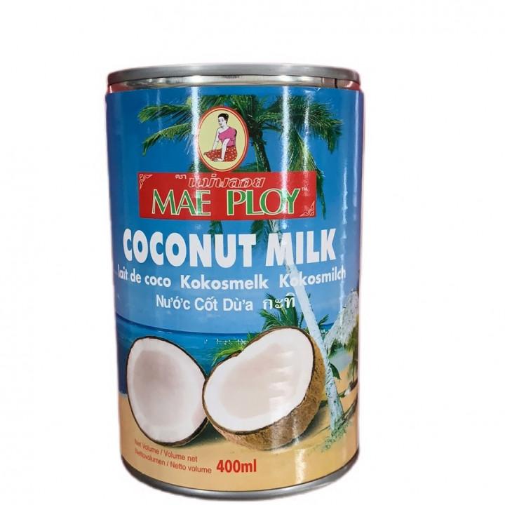 THAI MAE COCONUT MILK 400 ml