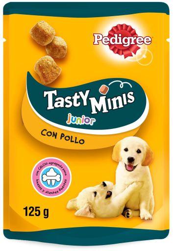 Pedigee Tasty Minis Junior 125g