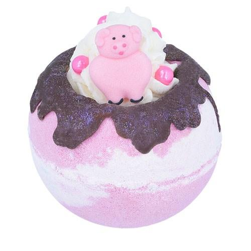 BOMB COSMETICS PIGGY IN THE MIDDLE BLASTER