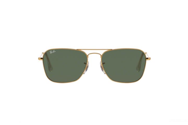 Ray Ban caravan 51x sunglasses
