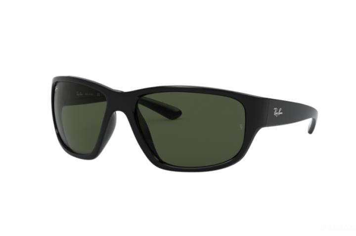 Ray Ban 601/31 63x18 sunglasses