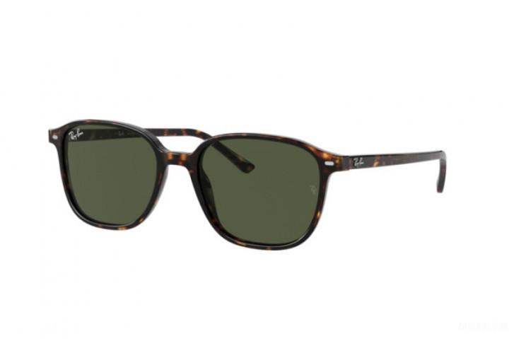 Ray Ban 902/31 53x18 sunglasses