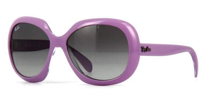 Ray Ban 6102/11 55x14 sunglasses