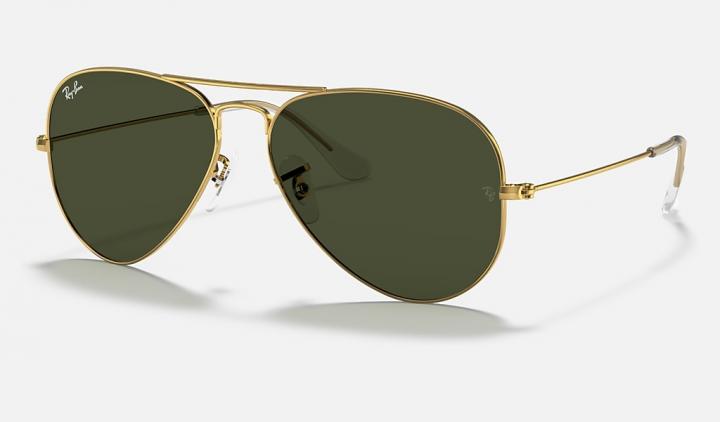 Ray Ban 1 62x14 sunglasses