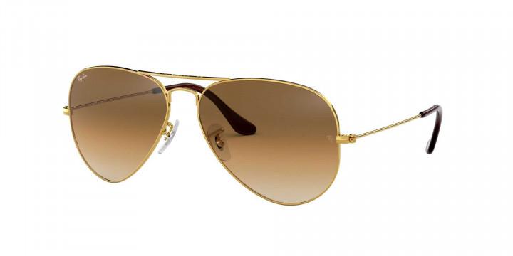 Ray Ban 001/51 58x14 sunglasses
