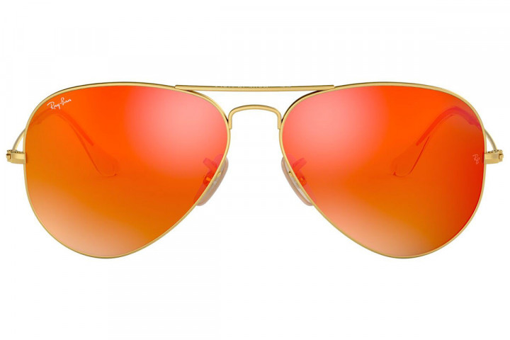 Ray Ban 112/69 58x14 sunglasses