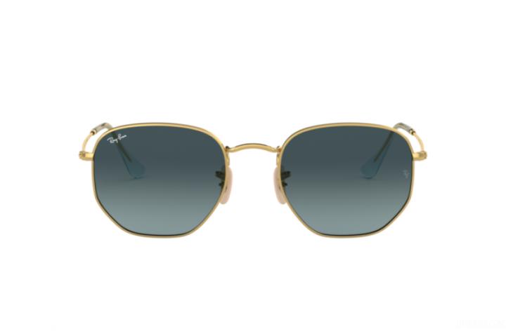 Ray Ban 91233m 54x21 sunglasses