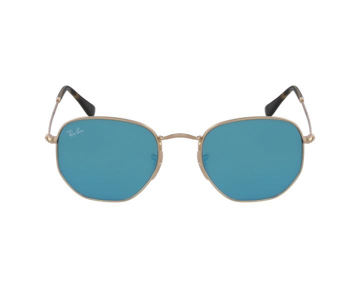Ray Ban 001/90 54x21 sunglasses