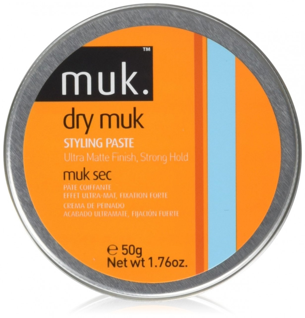 Muk Dry Muk Styling Paste 50g