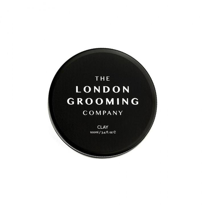 the london grooming clay 100ml