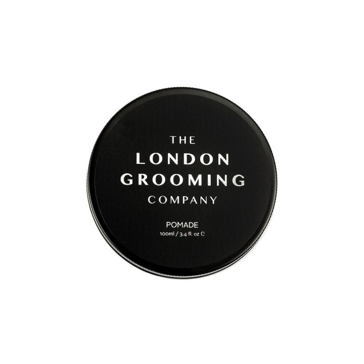 the london grooming pomade 100ml