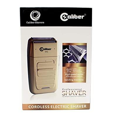Caliber Shaver