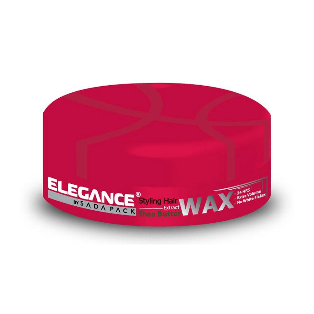 Elegance by sadapack Shea Butter Wax 140gr