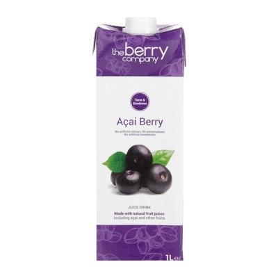 Χυμος Açai Berry