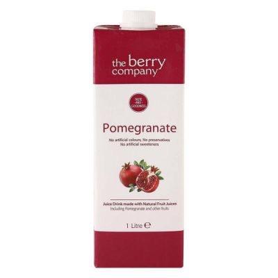 Χυμος Pomegranate