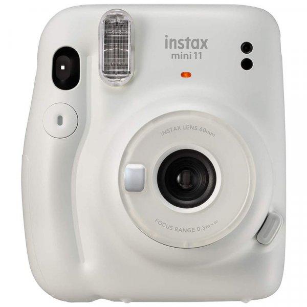 INSTAX MINI 11 ICE WHITE TH EX D