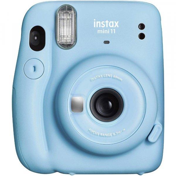 INSTAX MINI 11 SKY BLUE TH EX D