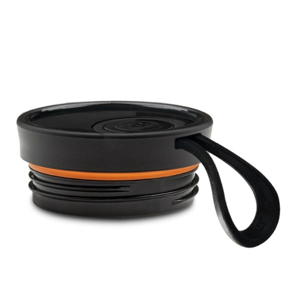 FILL AND GO LID BLACK