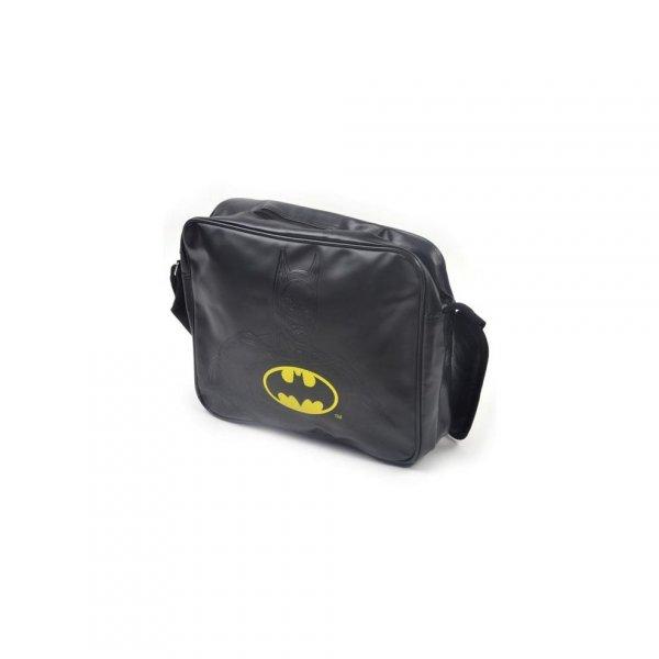 UW BATMAN MESSENGER BAG
