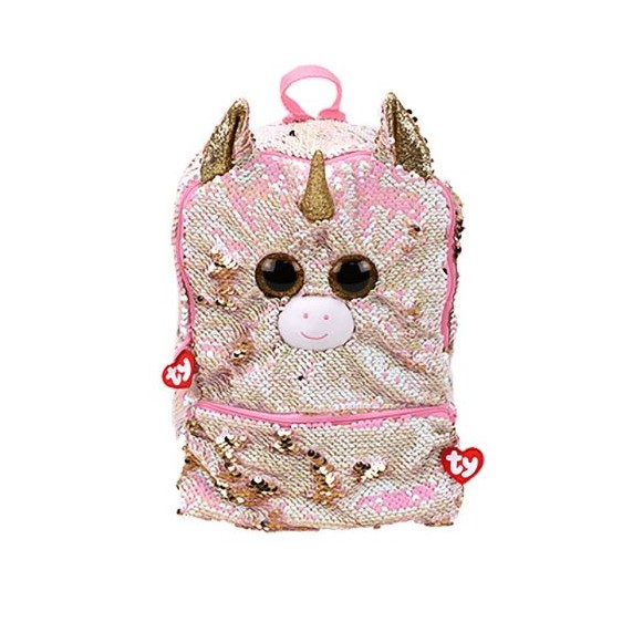 TY SEQUIN BACKPACK FANTASIA