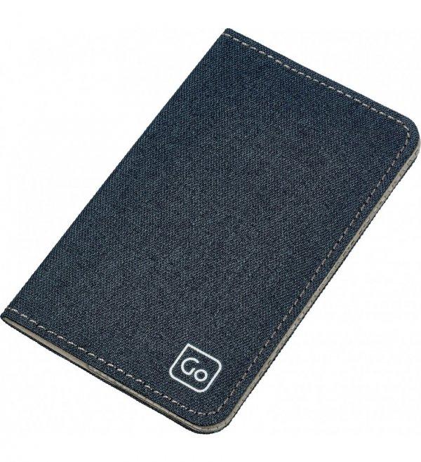 GT THE SLIP RFID MOBILE PHONE CARD WALLET