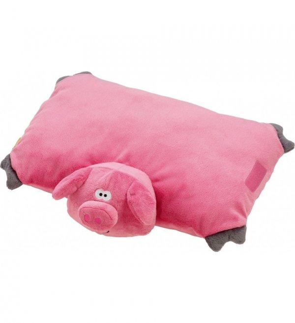 GT PIG FOLDING PILLOW