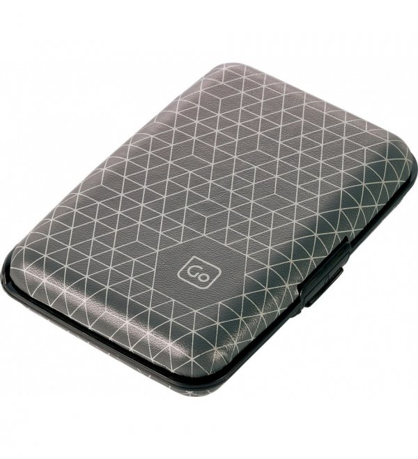 GT THE PROTECTOR RFID CARD CASE