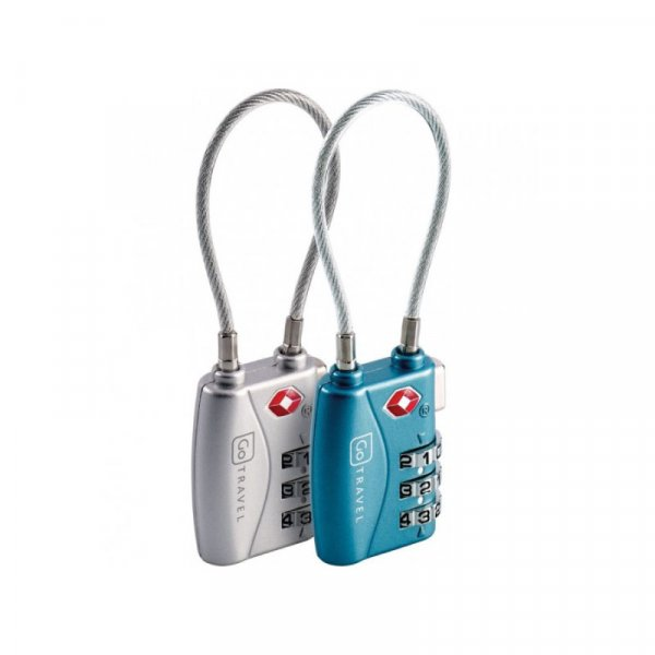 GT COMBI CABLE TSA LOCK