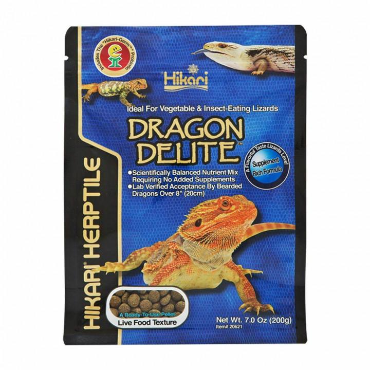 HKR-0103 DRAGON DELITE 200GR