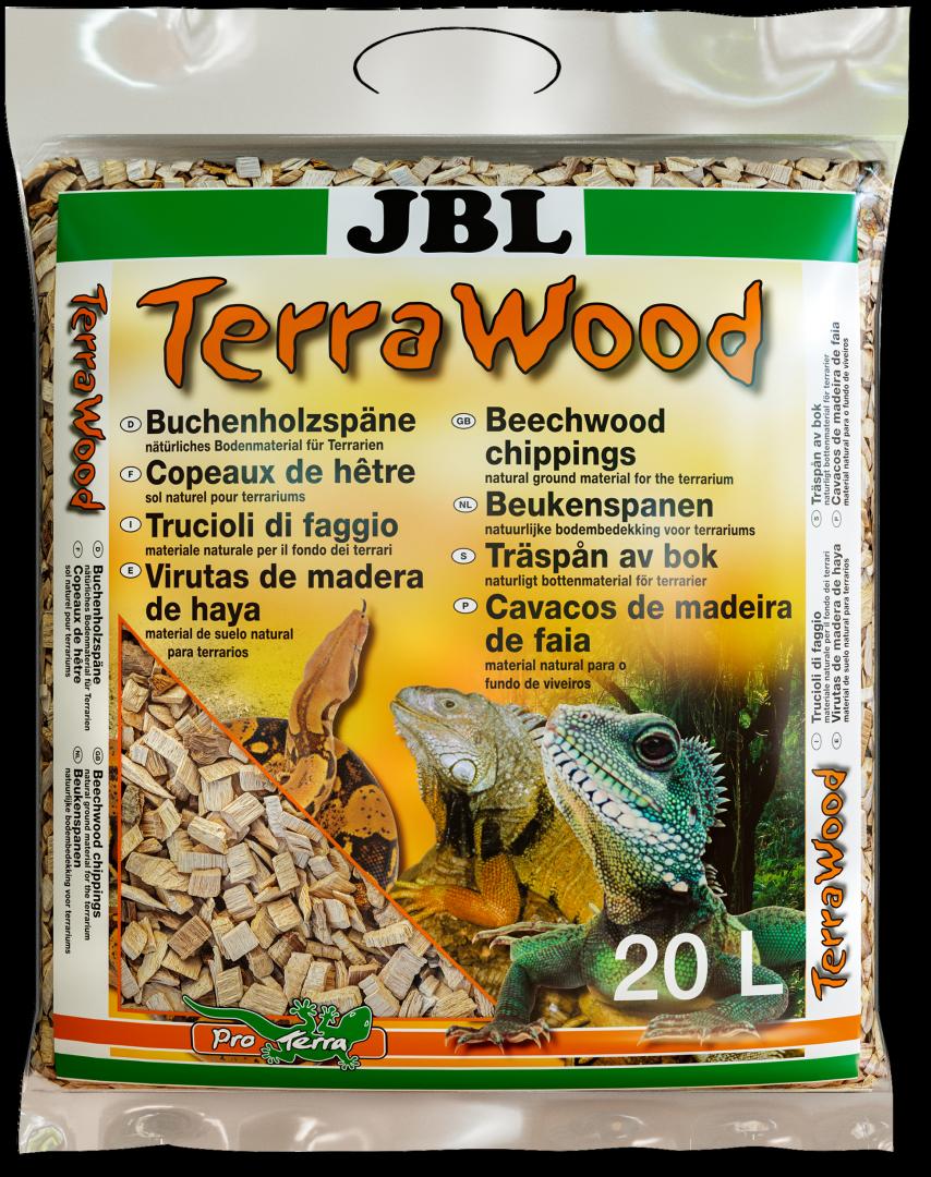 JBL TERRA WOOD 5L
