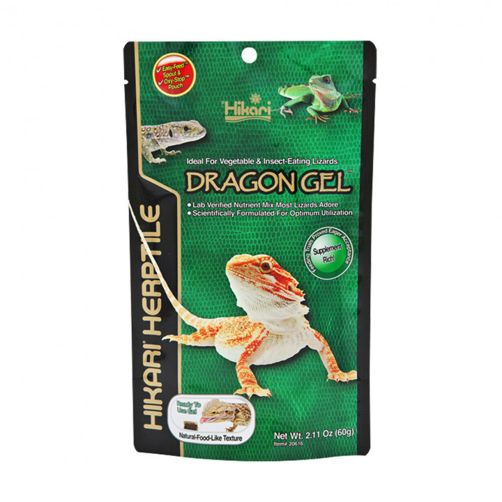 HKR-0109 DRAGONGEL60GR