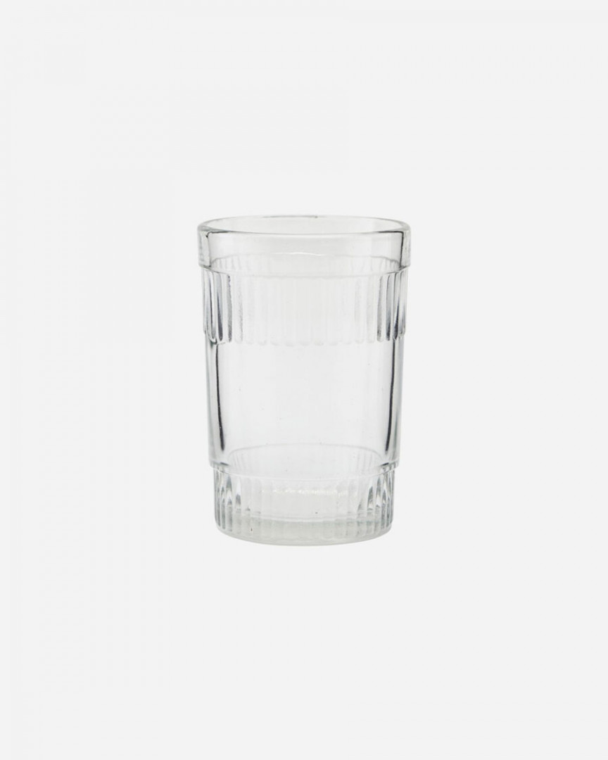 GLASS, MISTY, CLEAR, 150 ML, FINISH MAY VARY