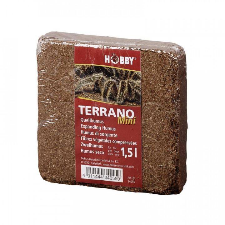 HOBBY Terrano Spring Humus Mini