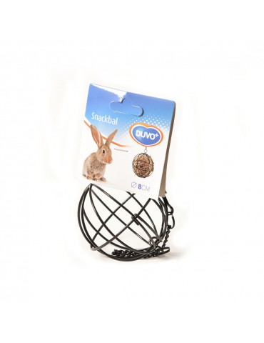 SNACK BALL FOR RODENTS