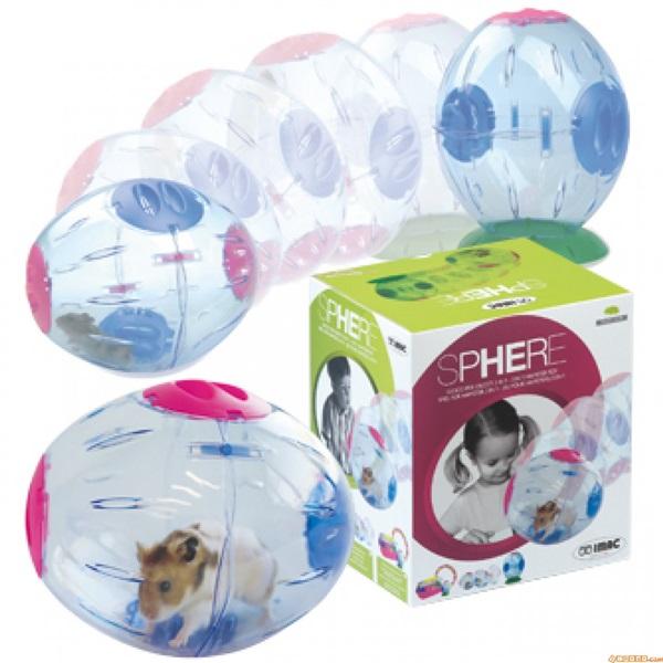 Imac Toy For Hamster Ball 19cm
