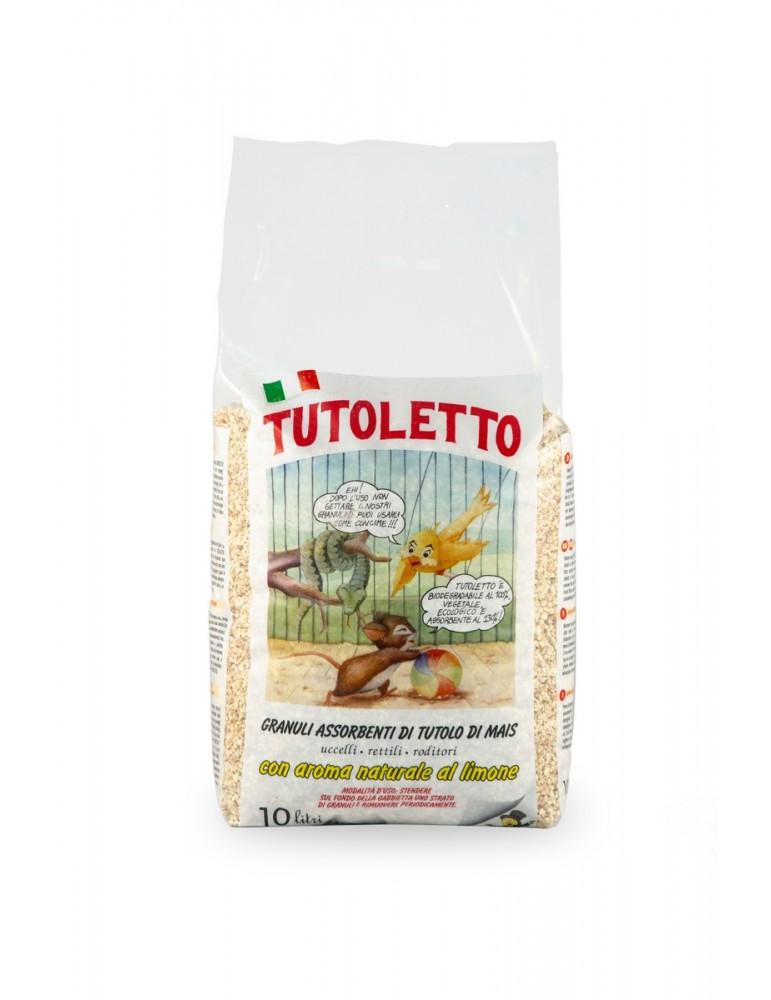 TUTOLETTO AROMA LIMONE 10L
