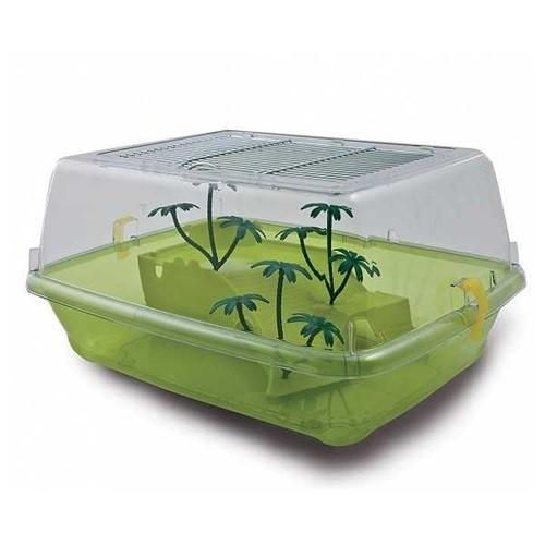 MP Bergamo Elba Mix Indoor Turtle Garden Large