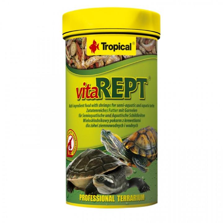 TROPICAL VITAREPT 250ML