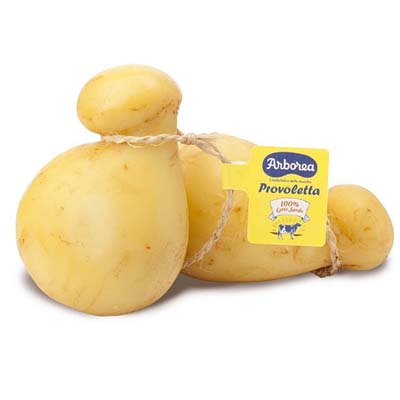 Provoletta smoked 450g